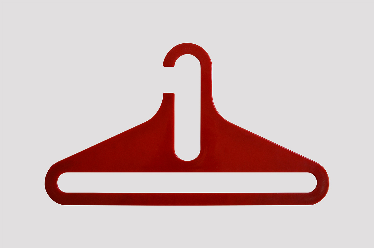 SILVESTRIN Design: Clothes Hanger