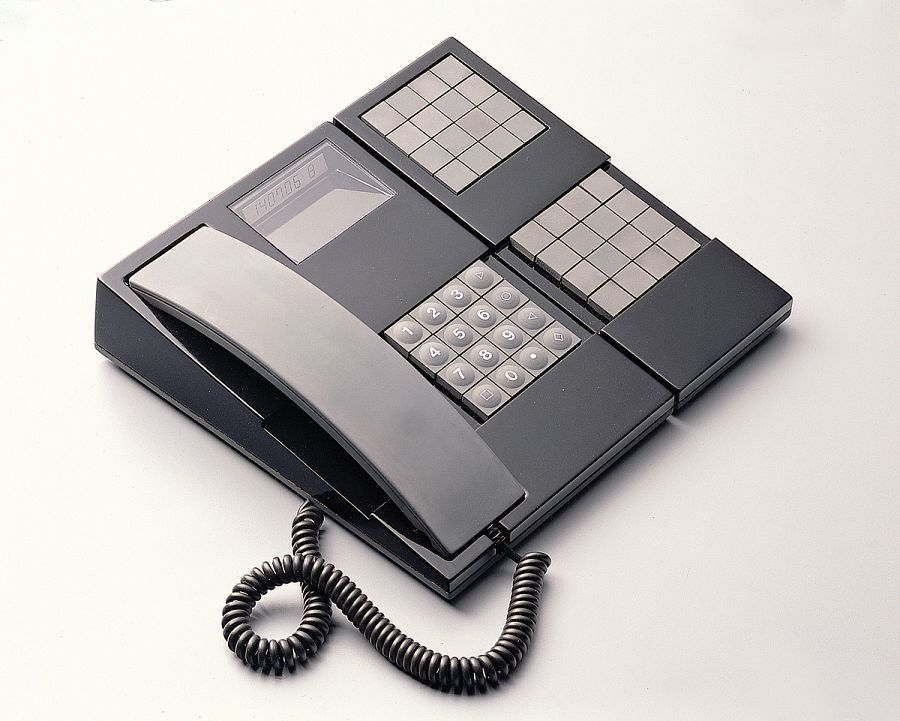 SILVESTRIN Design: Telephone