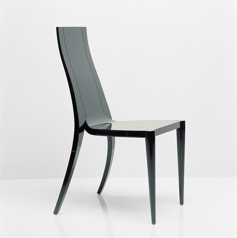 SILVESTRIN Design: Prototype Chair